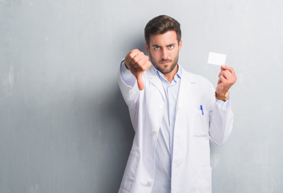 Doctor votes on bariatric surgery